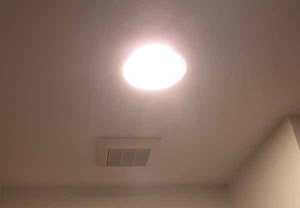 LED電球ダウンライト